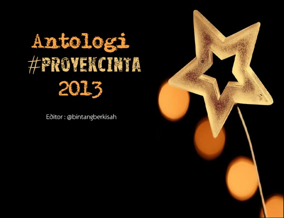 cover #proyekcinta